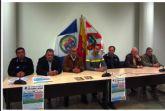 Torneo benéfico de fútbol el día 28 organizado por la Concejalía de Deportes y las peñas barcelonista, bilbaína y madridista