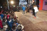 Navidad Mágica en Cartagena