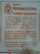 El UCAM Murcia arropará a Pedro Antonio y José Román