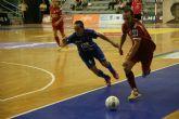 17° jornada liga nacional fútbol sala 2013/2014