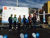 Murcia lanza el proyecto europeo Mobisec que permitirá dotar de mayor seguridad a los ciclistas