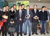 La provincia china de Sichuan se interesa por el modelo turístico rural de la Región de Murcia
