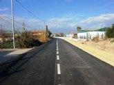 La Comunidad concluye las obras de las carreteras autonómicas RM-D11 y RM-D12