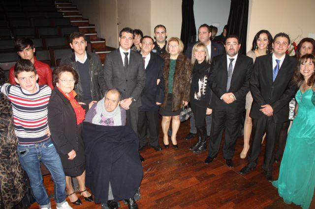 Confitería Mari Charo consigue el Pachequito de Oro 2013 - 1, Foto 1