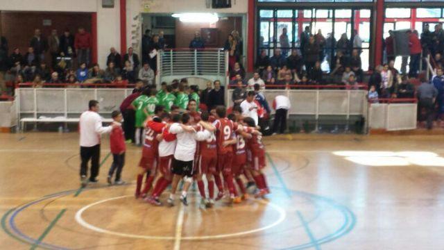 El equipo Cadete Aljucer ElPozo FS, campeón del torneo de Navidad de Ripollet - 3, Foto 3