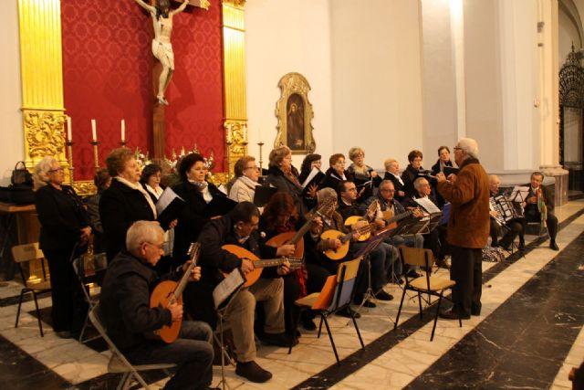 La Agrupación de San Juan Evangelista celebra su festividad anual - 2, Foto 2