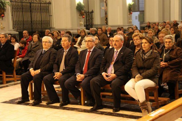 La Agrupación de San Juan Evangelista celebra su festividad anual - 3, Foto 3