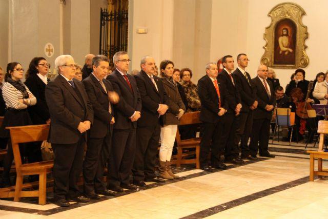 La Agrupación de San Juan Evangelista celebra su festividad anual - 4, Foto 4