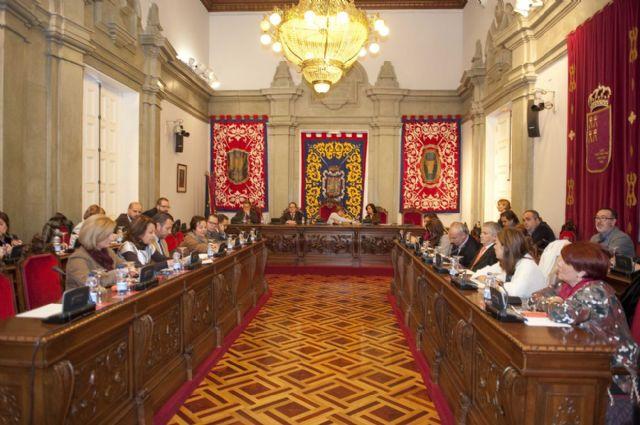 El Pleno aprueba definitivamente los tributos para 2014 - 1, Foto 1