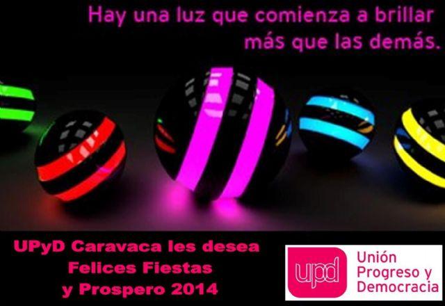 2013, año horrible para Caravaca y su imagen, según UPyD - 1, Foto 1