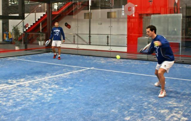 Plásticos Romero Cartagena vuelve a los entrenamientos - 1, Foto 1
