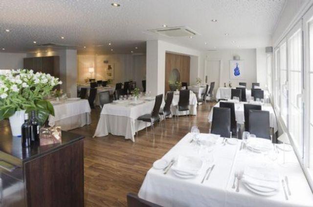 La Unión ya cuenta con un restaurante recomendado por la guía Repsol - 4, Foto 4