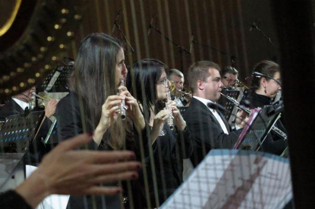 La Orquesta Filarmónica de Praga protagoniza el concierto de Año Nuevo en El Batel - 1, Foto 1