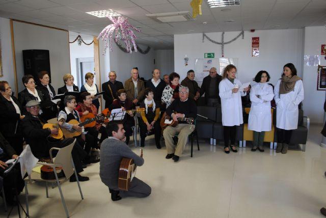 El Centro de Día de las Personas Mayores torreño, de convivencia navideña - 3, Foto 3
