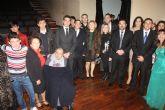 Confitería Mari Charo consigue el Pachequito de Oro 2013