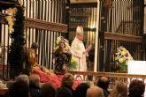 """""""La familia es la señal más grande del amor de Dios"""", Mons. Lorca Planes en la solemnidad de la Sagrada Familia"""