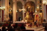 La Agrupación de San Juan Evangelista celebra su festividad anual