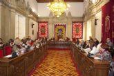 El Pleno aprueba definitivamente los tributos para 2014