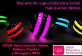 '2013, año horrible para Caravaca y su imagen', según UPyD