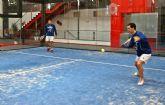 Plásticos Romero Cartagena vuelve a los entrenamientos