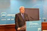 Fomento da la orden para publicar el anuncio de la licitación del tramo Yecla-Jumilla