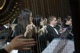 La Orquesta Filarmónica de Praga protagoniza el concierto de Año Nuevo en El Batel