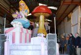 La Cabalgata de Reyes Magos estará inspirada en 'Hércules ', 'Alicia en el País de las Maravillas' y 'Aladdín'