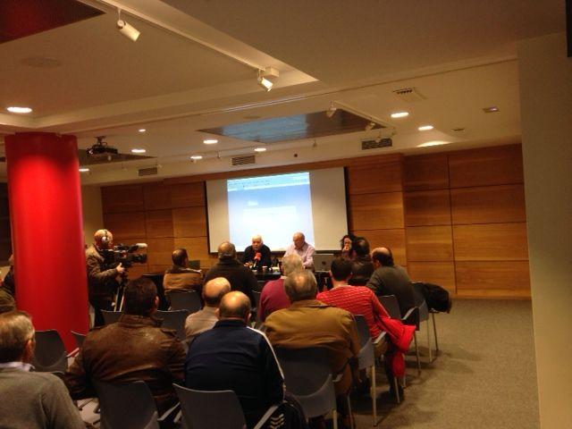 COAG informa de un principio de acuerdo con ENESA y Agroseguro sobre las indemnizaciones para la uva de mesa - 1, Foto 1