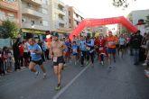 Puerto Lumbreras despide el año con la IV carrera popular solidaria 'San Silvestre'