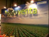 GRUVENTA resalta que 2013 ha sido un año marcado por la internacionalización hortofrutícola y por la calidad de los productos agroalimentarios murcianos
