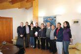 El ayuntamiento firma seis convenios de colaboraci�n con varias asociaciones del municipio