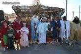 El tradicional Auto Sacramental de los Reyes Magos de El Paret�n se representar� el pr�ximo 6 de enero