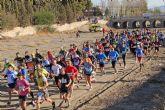 Más de 300 deportistas participan en la VI Subida a la Sima del Cabezo de La Jara de Puerto Lumbreras