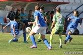 Torneo Exhibici�n de F�tbol Femenino entre los equipos del Lorca F�minas y Alhama CF
