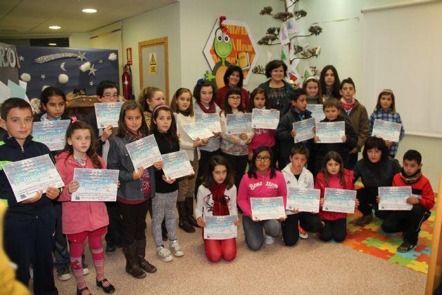 Más de 50 escolares participaron en el concurso de cuentos organizado por la Red de Bibliotecas - 1, Foto 1