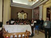 IU-Verdes apoya las reivindicaciones de los vecinos de Ascoy sobre el mantenimiento del servicio de correo