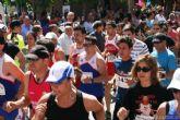 Alguazas corre en  la Running Challenge 2014