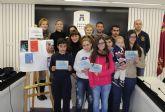 Los concursos navideños de tarjetas y fotografías de Las Torres de Cotillas reparten más de 300 en premios