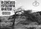 La montaña y la naturaleza centran las temáticas del VI Concurso Nacional de Fotografía Amateur '¡¡Despacico, que no llego¡¡' de Alguazas