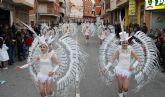 El Carnaval 2014 contar� con 2 desfiles: uno infantil (1 marzo) y otro con las peñas locales y for�neas (2 marzo)