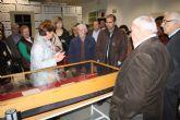 Inaugurada la exposición conmemorativa del 525 aniversario de los Reyes Católicos en el Reino de Murcia