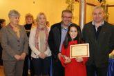 Entregados los premios del X concurso de belenes de la Asociaci�n de Amas de Casa, Usuarios y Consumidores
