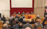 La Comunidad de Regantes de Puerto Lumbreras celebra su Asamblea General