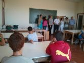 Murcia Acoge y el Ayuntamiento desarollarán un taller de habilidades sociales y resolución de conflictos e interculturalidad para adolescentes