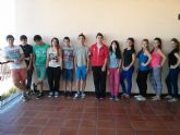 Alumnos del Aula Ocupacional participan en diversas actividades complementarias