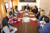 Ayuntamiento y Comunidad trabajan en un nuevo mapa educativo para Formaci�n Profesional