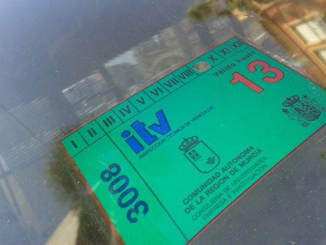 Antonio Murcia (UPyD): El servicio de autobús urbano es un desastre - 1, Foto 1