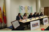 Los 25 años del Grupo Folklórico Virgen de la Salud de Archena, en el cupón de la ONCE