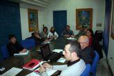 Reunión sobre los episodios de malos olores acaecidos en los pasados días 10 y 13 de enero en Alcantarilla