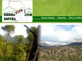 Descubre todos los secretos de Sierra Espuña a trav�s de la nueva web